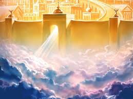 The New Jerusalem : Learn about the Revelation of New